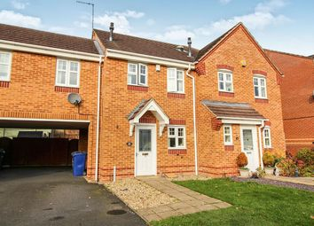 Thumbnail 3 bed terraced house for sale in Barn Way, Hednesford, Cannock