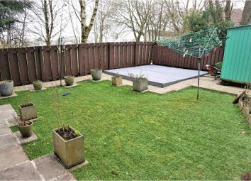 Thumbnail 3 bed semi-detached house for sale in Downham Drive, Accrington
