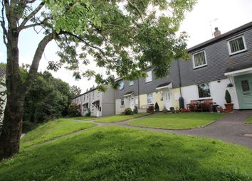 Thumbnail 3 bed end terrace house for sale in Trelawney Rise, Torpoint
