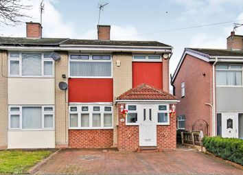 Thumbnail 2 bed semi-detached house to rent in Quin Square, South Hetton, Durham