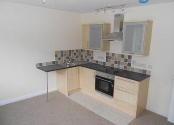 Thumbnail 1 bed flat to rent in Bernard Herridge Court, High Street, Wincanton