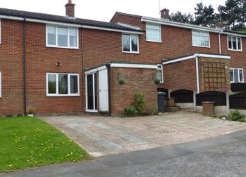 Thumbnail 3 bed property for sale in Arthur Street, Castle Gresley, Swadlincote