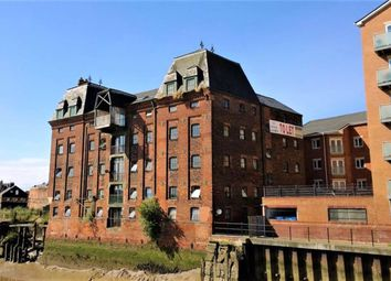 Thumbnail 2 bed flat to rent in New North Bridge House, Charlotte Street, Hull