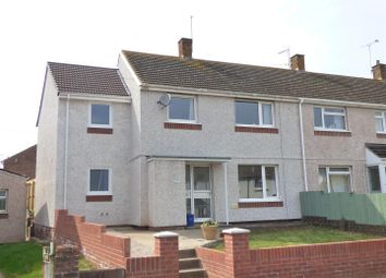 4 bed end terrace house for sale in Western Avenue, Bulwark, Chepstow NP16