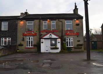 Thumbnail 4 bed property for sale in Slackbottom Road, Wibsey, Bradford