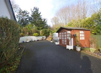Thumbnail 3 bed detached bungalow for sale in St. Johns Road, Exmouth, Devon