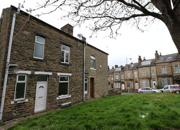 Thumbnail 2 bed end terrace house for sale in Lark Street, Keighley, West Yorkshire