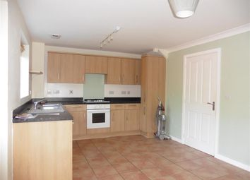 Thumbnail 3 bed terraced house for sale in Campbell Road, Hawkinge, Folkestone, Kent