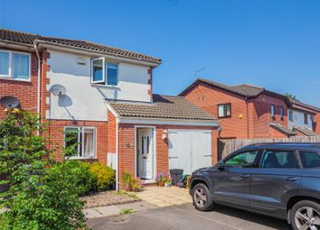 Thumbnail 2 bed detached house for sale in Meadowsweet Drive, St. Mellons, Cardiff