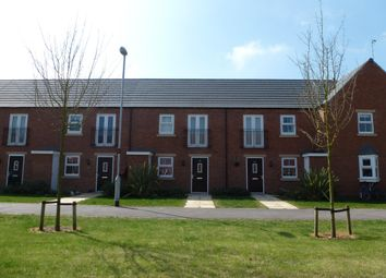 Thumbnail 2 bed property to rent in Marmion Close, Market Harborough