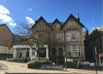 Thumbnail 4 bed flat to rent in Cheltenham Cres, Harrogate