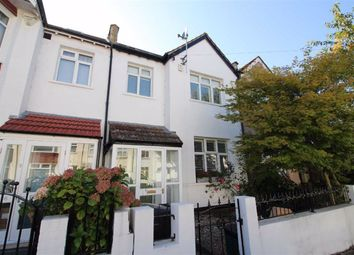 Thumbnail 4 bed terraced house for sale in Sheringham Road, Anerley
