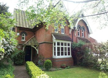 Thumbnail 3 bed cottage to rent in Main Street, Easenhall, Rugby