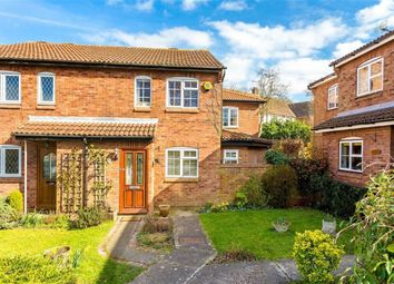 Thumbnail 3 bed end terrace house to rent in Runcie Close, St Albans, Hertfordshire