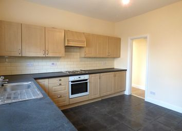 Thumbnail 2 bed end terrace house to rent in Togo Buildings, Thurnscoe, Rotherham