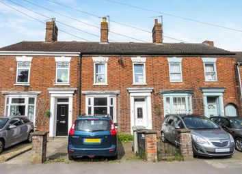 Thumbnail 3 bed terraced house for sale in Lincoln Road, Minting, Horncastle