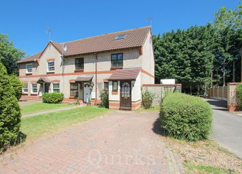 3 bed end terrace house for sale in Bunting Lane, Billericay CM11
