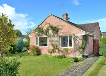 Thumbnail 4 bed detached bungalow for sale in 12 Oakwood Drive, Iwerne Minster, Blandford Forum, Dorset