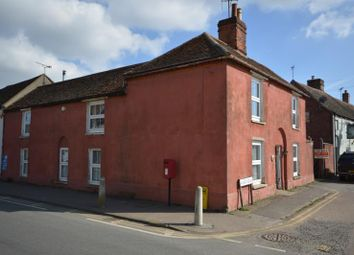 Thumbnail 5 bed terraced house for sale in High Street, Great Oakley, Essex