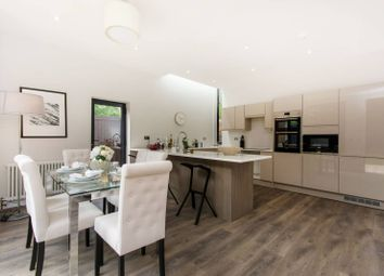 Thumbnail 4 bed flat for sale in Harold Road, Crystal Palace