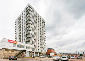 Thumbnail 1 bed flat to rent in Premier House, 112 Station Road, Edgware, Greater London