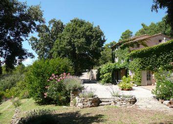 Thumbnail 5 bed property for sale in Salernes, Var, France