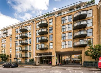 Thumbnail 2 bed flat to rent in Chelsea Gate Apartments, Ebury Bridge Road, Chelsea