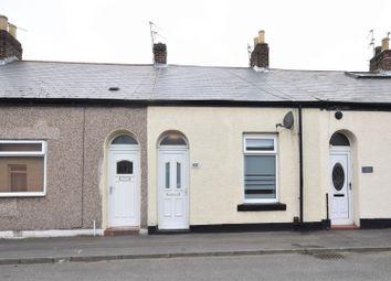 Thumbnail 1 bedroom cottage for sale in Eglinton Street, Monkwearmouth, Sunderland