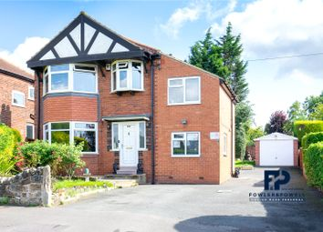 Thumbnail 4 bed detached house for sale in The Quarry, Moortown