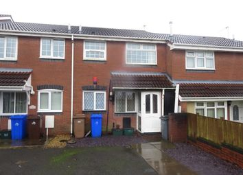 Thumbnail 1 bedroom flat for sale in Heathside Lane, Goldenhill, Stoke-On-Trent