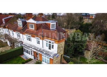 Thumbnail 6 bed semi-detached house to rent in St John Avenue, Putney