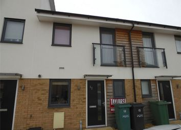 Thumbnail 2 bed terraced house to rent in Rudd Close, Peterborough, Cambridgeshire