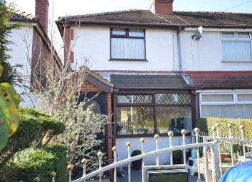 Thumbnail 2 bed end terrace house for sale in Midgeland Road, Blackpool