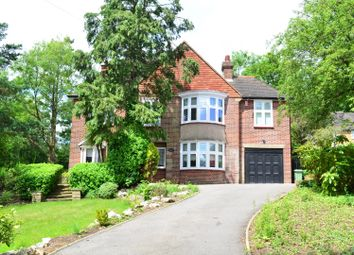 Thumbnail 4 bed detached house to rent in Wieland Road, Northwood, Middlesex
