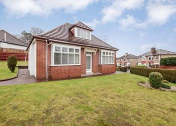 Thumbnail 3 bed bungalow for sale in Hillfoot Drive, Bearsden, Glasgow, East Dunbartonshire