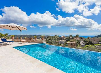 Thumbnail 5 bed villa for sale in Galilea, Mallorca, Balearic Islands