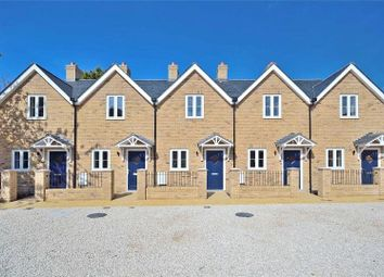 Thumbnail 2 bed terraced house for sale in Ollivers Chase, Goring Road, Goring By Sea
