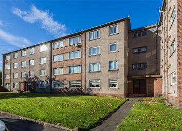 Thumbnail 3 bed flat for sale in Millburn Road, Renfrew, Renfrewshire