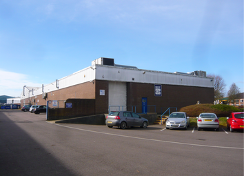 Thumbnail Industrial to let in 14 Wildmere Road, Banbury