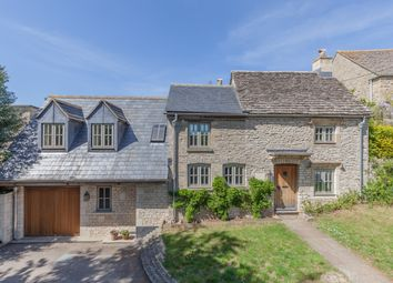 Thumbnail 3 bed cottage to rent in Beech Grove, Fulbrook, Burford