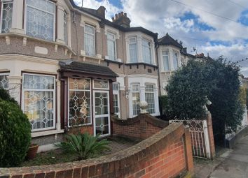 Thumbnail 4 bed terraced house to rent in Staines Road, Ilford