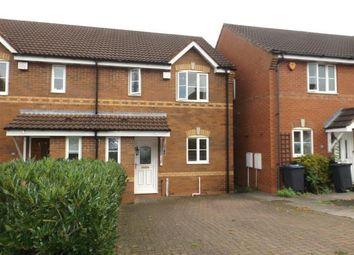 Thumbnail 3 bedroom semi-detached house for sale in Slingfield Road, Birmingham, West Midlands