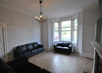 Thumbnail 8 bed terraced house to rent in Lyndhurst Avenue, Jesmond, Newcastle Upon Tyne