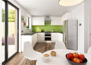 Thumbnail 4 bed property for sale in Plot 1 Greville Mews, Greville Road, Southville, Bristol