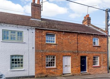 Thumbnail 2 bed terraced house for sale in Newbury Street, Kintbury, Hungerford, Berkshire