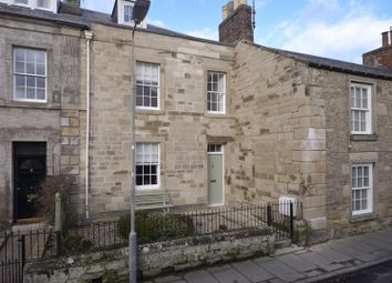 Thumbnail 3 bed terraced house for sale in Winchester Row, Kelso