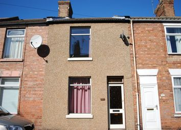 Thumbnail 3 bed terraced house to rent in Hockham Street, King's Lynn