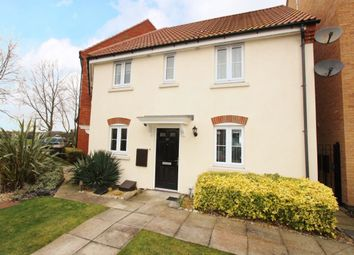 Thumbnail 2 bed flat for sale in Wharton Crescent, Beeston, Nottingham