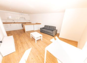 Thumbnail 2 bed flat to rent in The Plaza, 1 Advent Way, Ancoats, Manchester