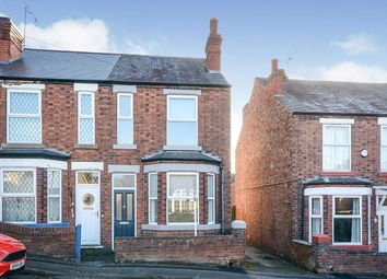 Thumbnail 3 bed semi-detached house to rent in Station Lane, New Whittington, Chesterfield